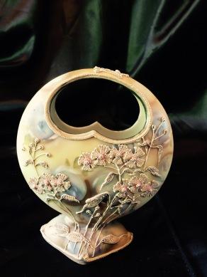 2015 Moriage Moon Vase